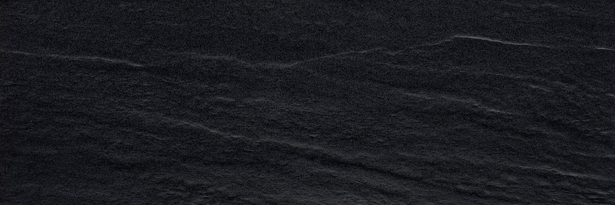 Imagine Titanium Nero Struktura 25x75