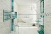 Imagine Gresie Lateriz Bianco 40x40
