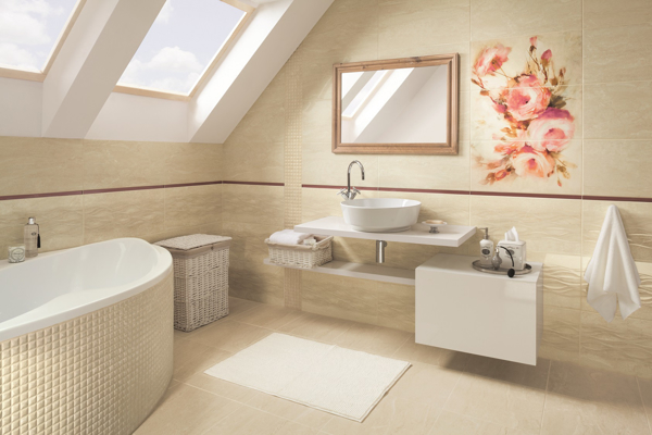 Mozaic Coraline Beige