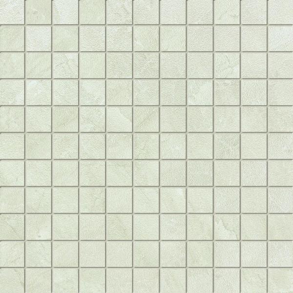 Imagine Mozaic Obsydian White 29,8x29,8
