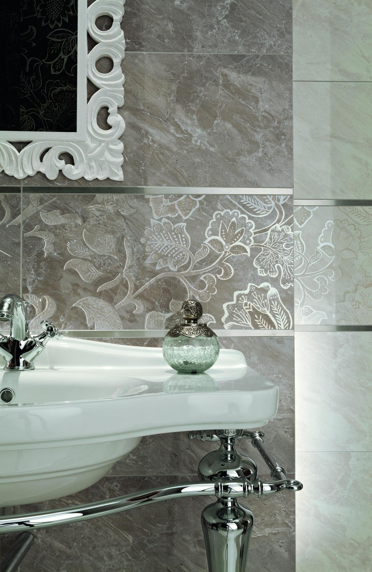Imagine Mozaic Obsydian Grey 29,8x29,8