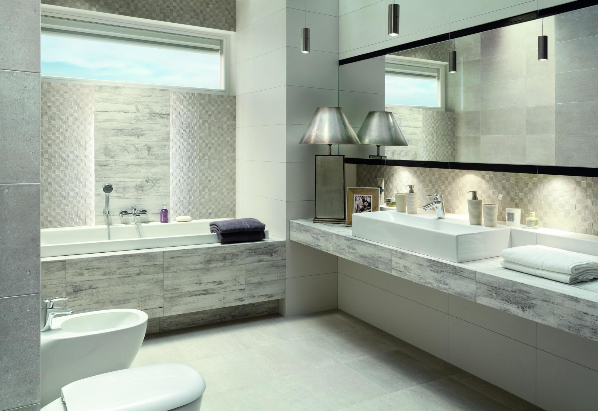 Imagine Mozaic Timbre Cement 29,8x29,8