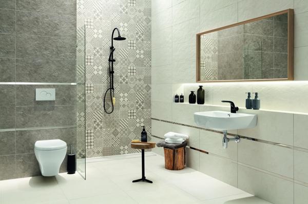 Mozaic Igara White 28,9x22,1