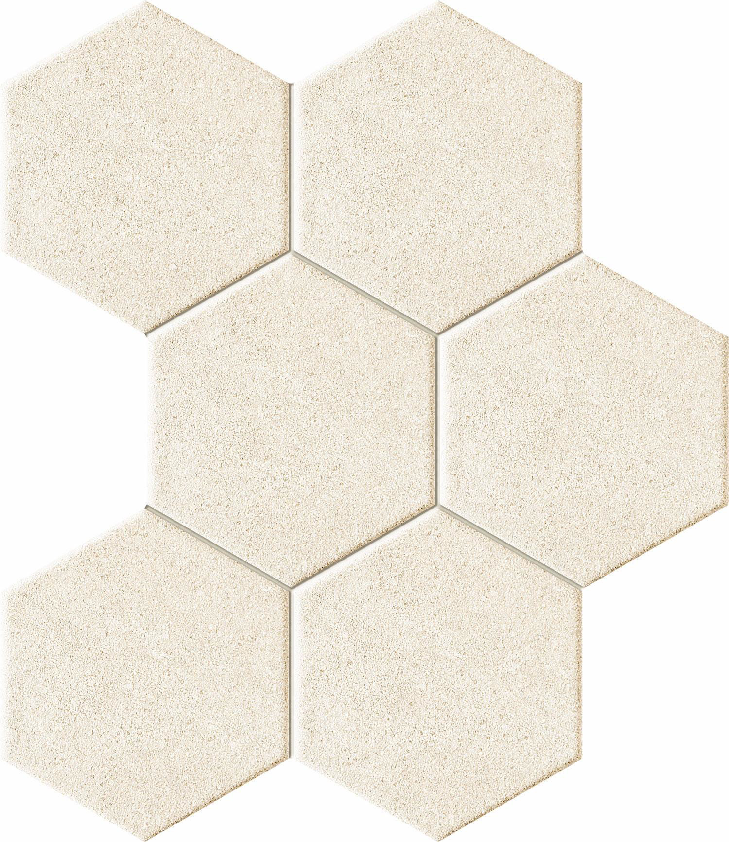 Imagine Mozaic Tecido Grey 28,9x22,1
