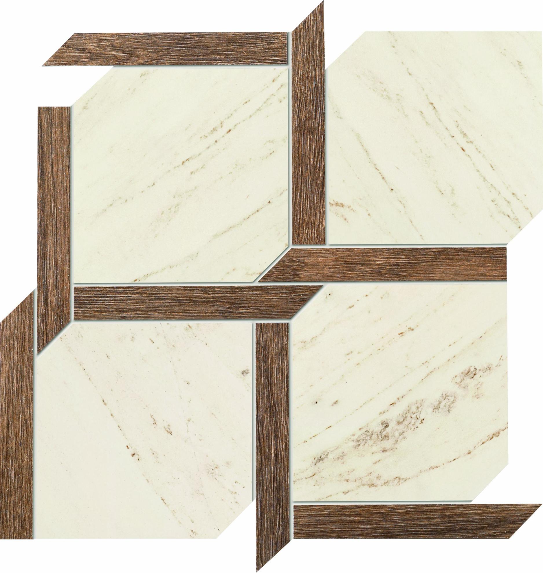 Imagine Mozaic Gresie Larda 1 34,6x34,6
