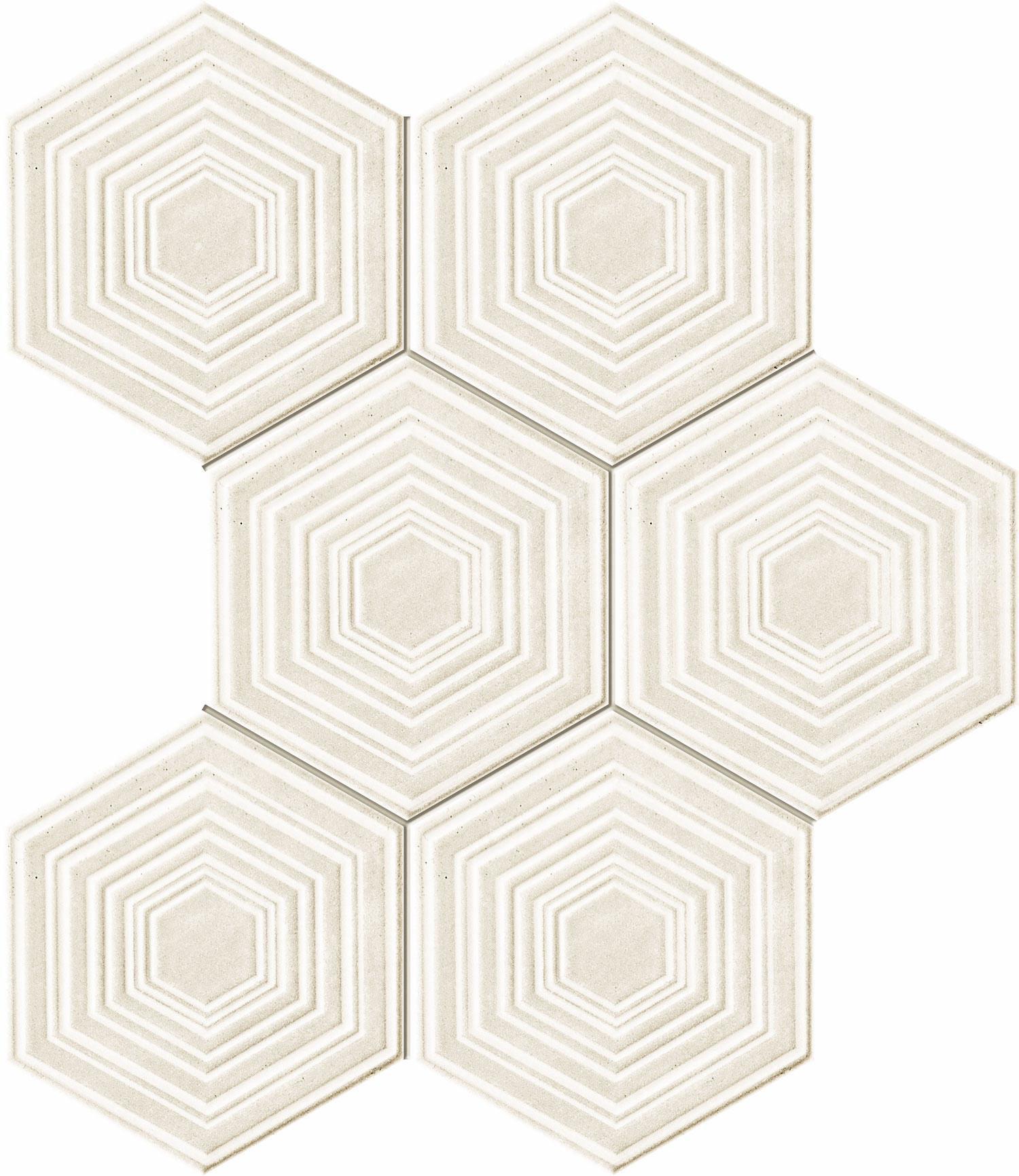 Imagine Mozaic Solei Grey 28,9x22,1