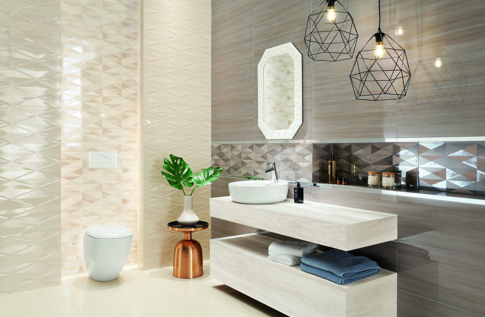 Imagine Decor Nursa Grey