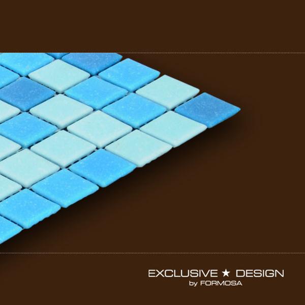 Mozaic Piscine MPO04-XX-001
