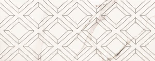 Imagine Decor Vienna White STR 29,8x74,8