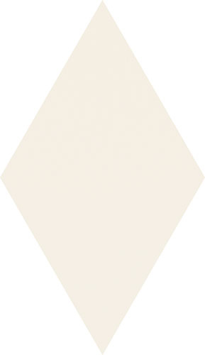 Imagine Faianta Senza Diamond White - Romb 11,5x29,8