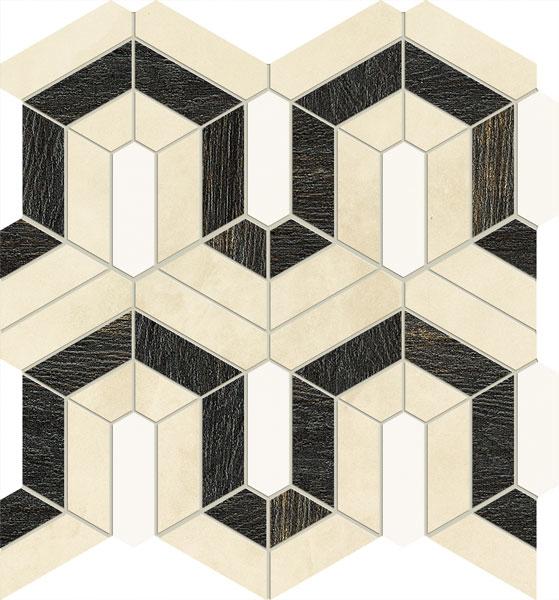 Imagine Mozaic Saint Michel 2