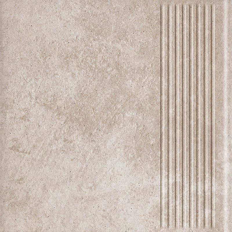 Imagine Treapta Viano Beige Stopnica Prosta 30x30