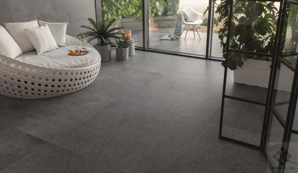 Terrazzo Grey MAT 119,8x119,8