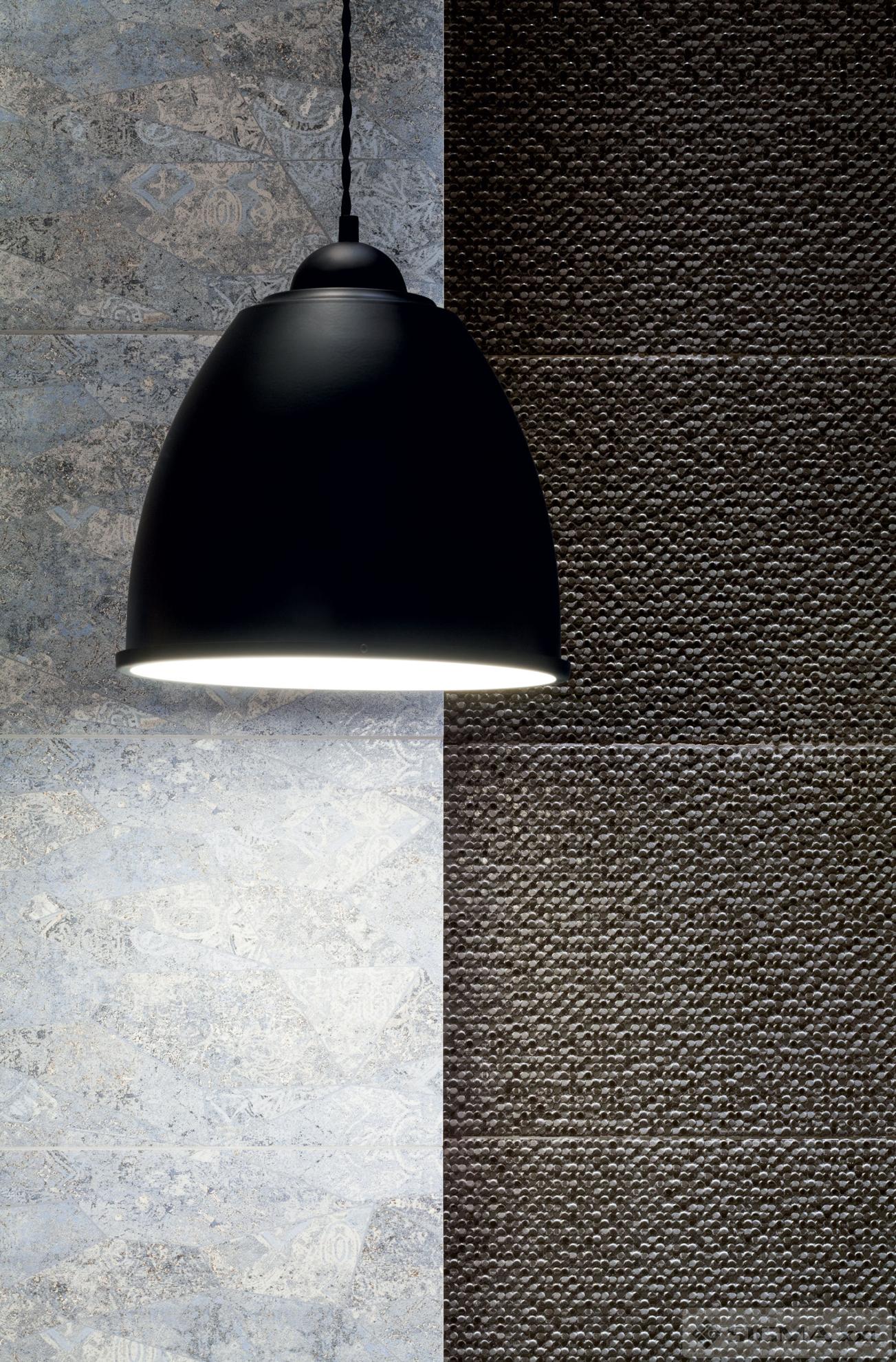 Imagine Faianta Coralle Black STR 29,8x74,8