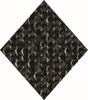 Imagine Faianta Coralle Diamond Black - Romb