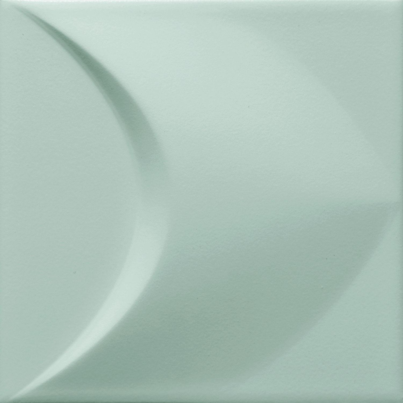 Imagine Faianta Colour Mint STR 2