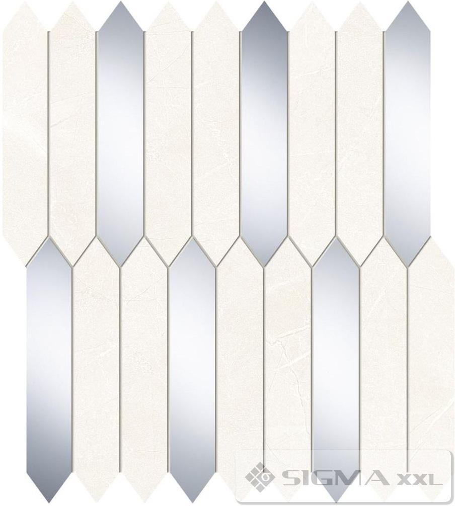 Imagine Mozaic Vezin Ivory 29,8x29,6