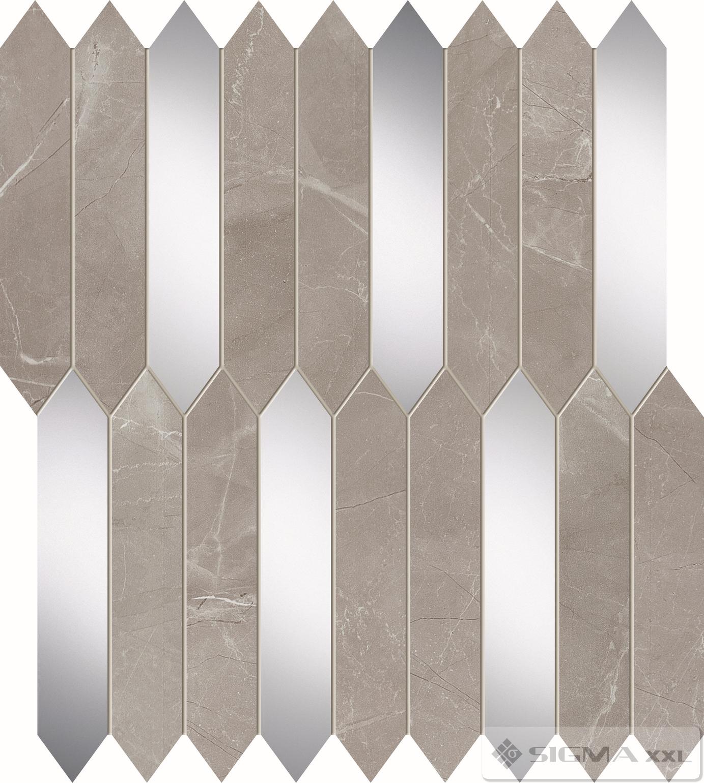 Imagine Mozaic Vezin Grey 29,8x29,6