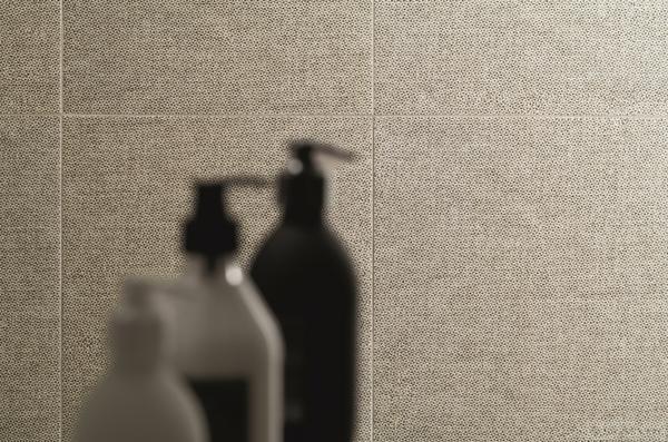 Faianta Chenille Grey 29,8x74,8