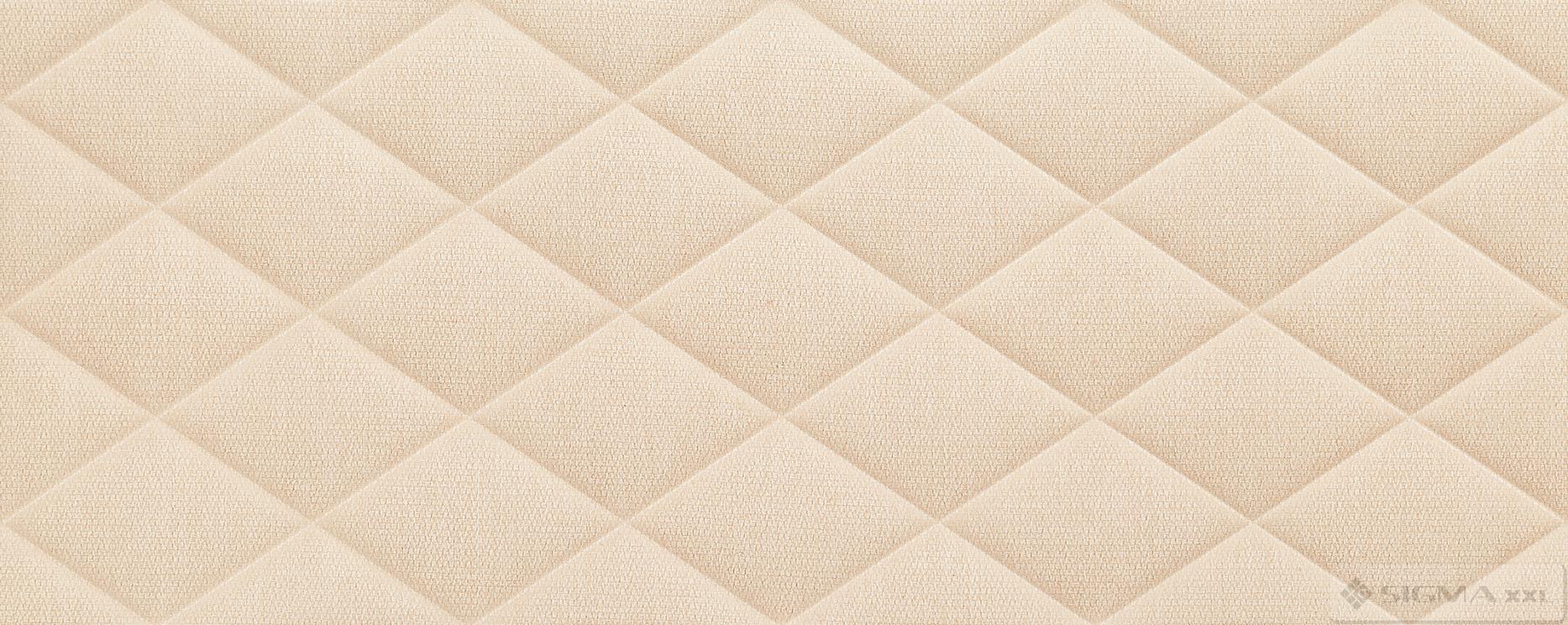 Imagine Faianta Chenille Beige Pillow STR 29,8x74,8