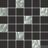 Imagine Mozaic Esten Silver / Grafit Mix 29,8x29,8
