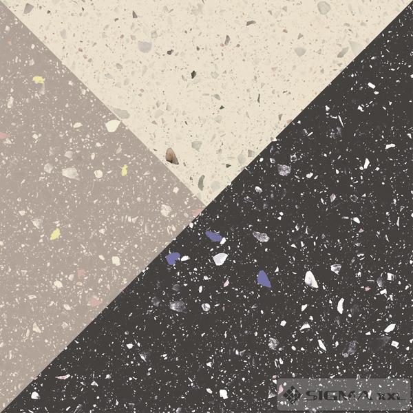 Imagine Gresie MOONDUST COLOUR MIX DEKOR MAT 19,8X19,8