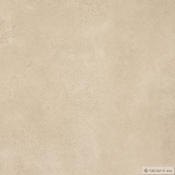 Imagine Gresie SILKDUST LIGHT BEIGE SEMI-LUCIOASA 59,8x59,8