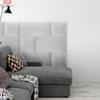 Imagine Mollis Basic 01 Antracit (Patrat - 30x30 cm)