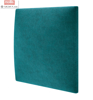 Imagine Mollis Basic 01 Turquoise (Patrat - 30x30 cm)