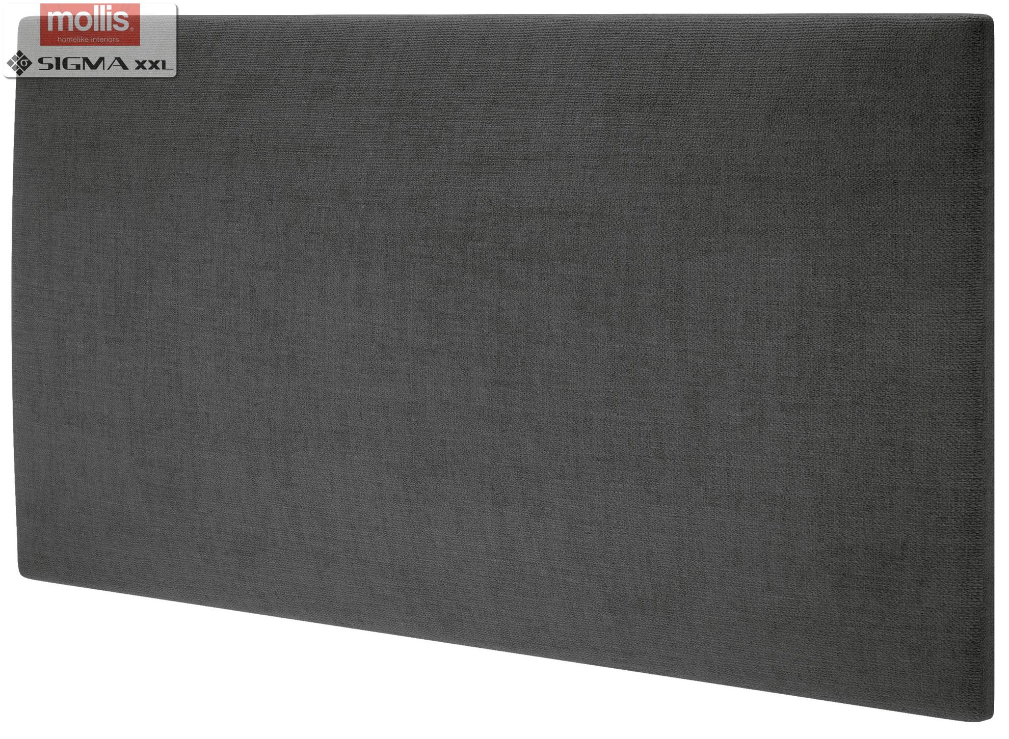 Imagine Mollis Basic 01 Grafit (Dreptunghi- 30x60 cm)