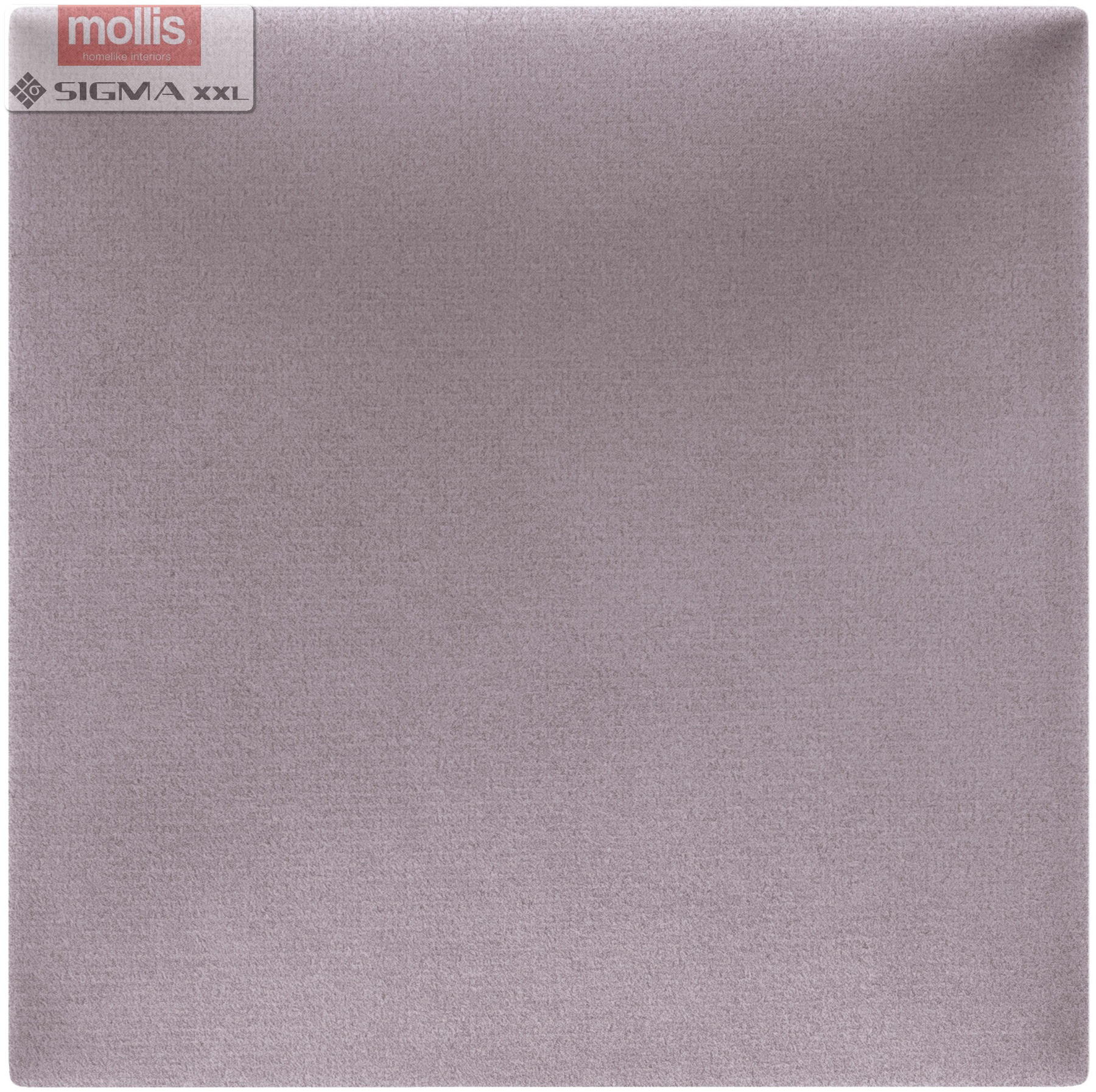 Imagine Mollis Basic 02 Lavender (Patrat - 30x30 cm)