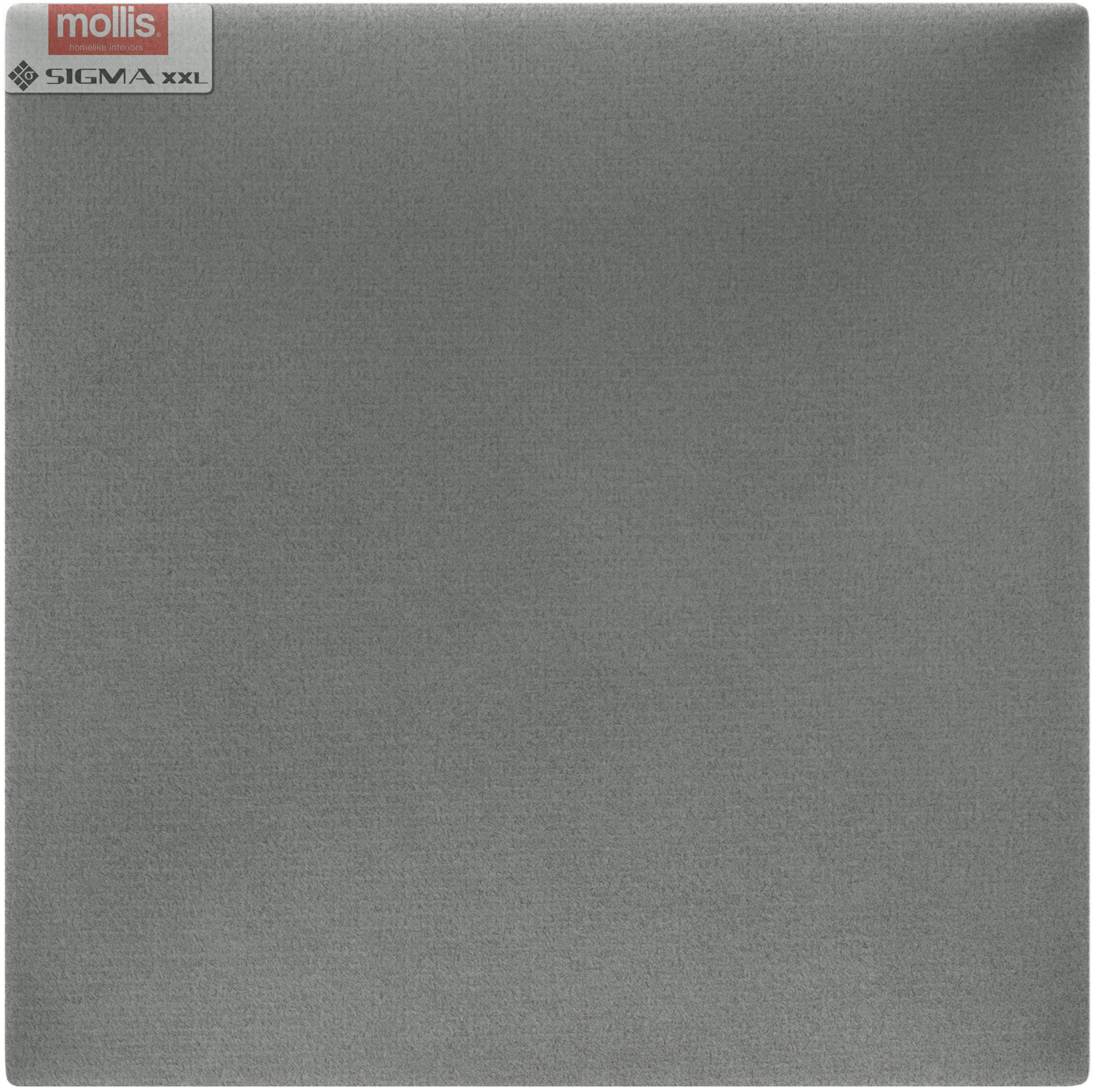 Imagine Mollis Basic 02 Grey Dust (Patrat - 30x30 cm)