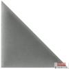 Imagine Mollis Basic 02 Grey Dust (Triunghi - Set 2 buc = 30x30 cm)