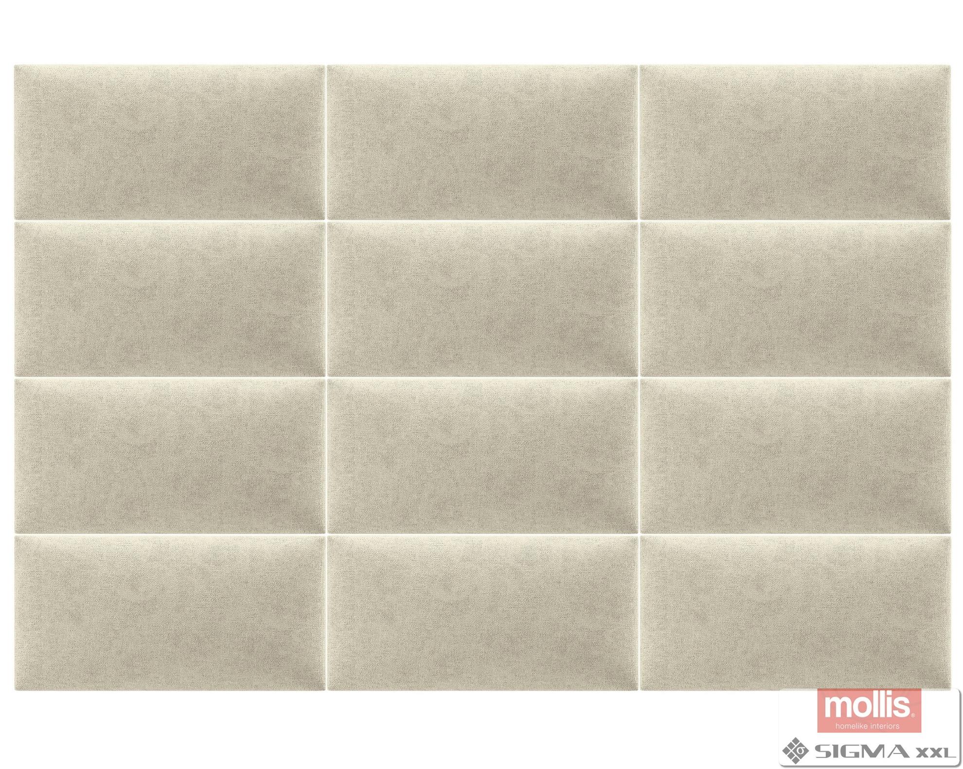 Imagine Mollis Basic 03 Beige (Dreptunghi- 15x30 cm)