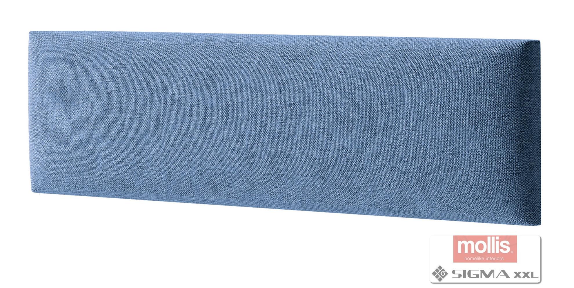 Imagine Mollis Basic 03 Blue (Dreptunghi- 15x60 cm)