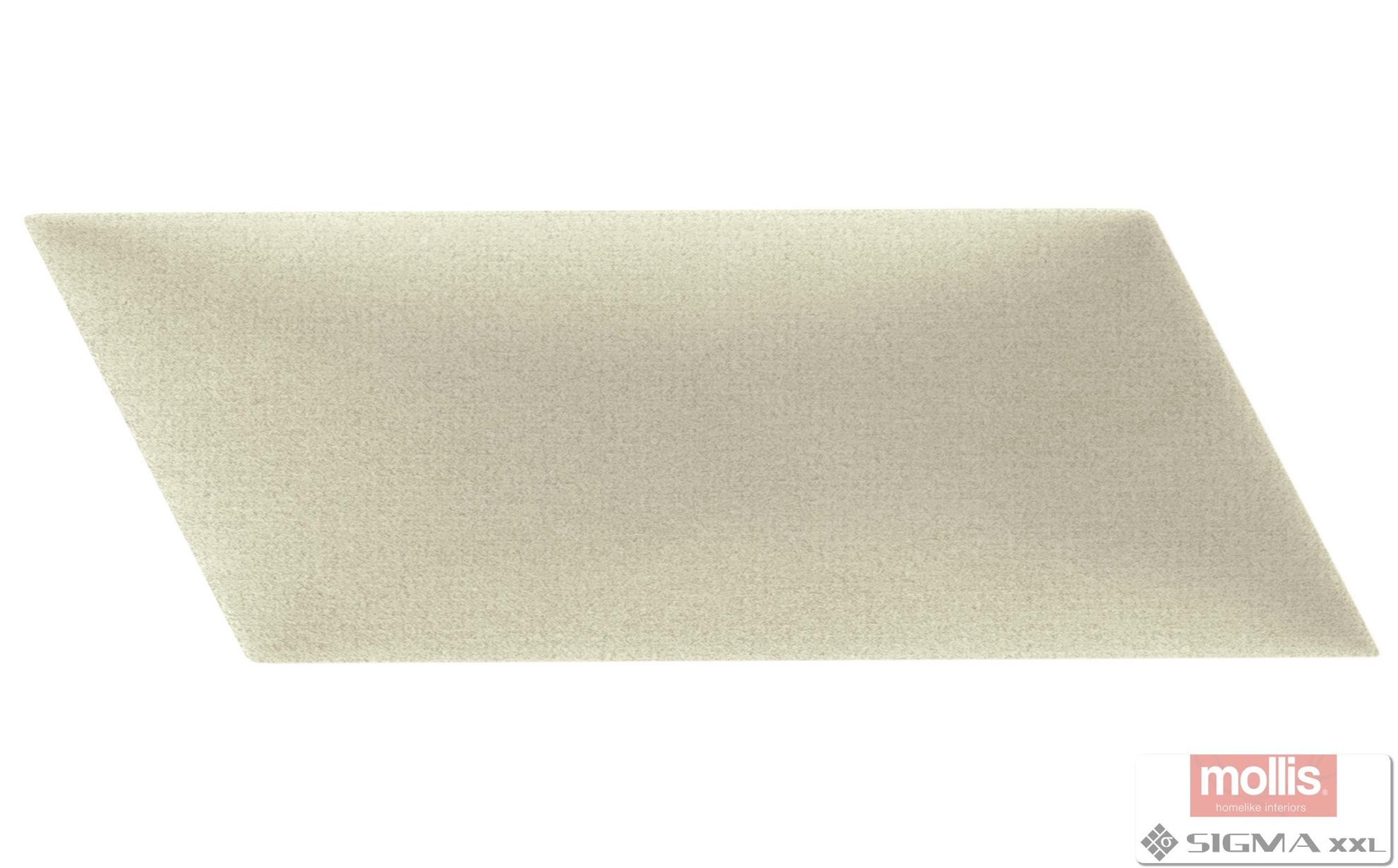 Imagine Mollis Abies 02 Beige (Paralelogram B - 30x15 cm)