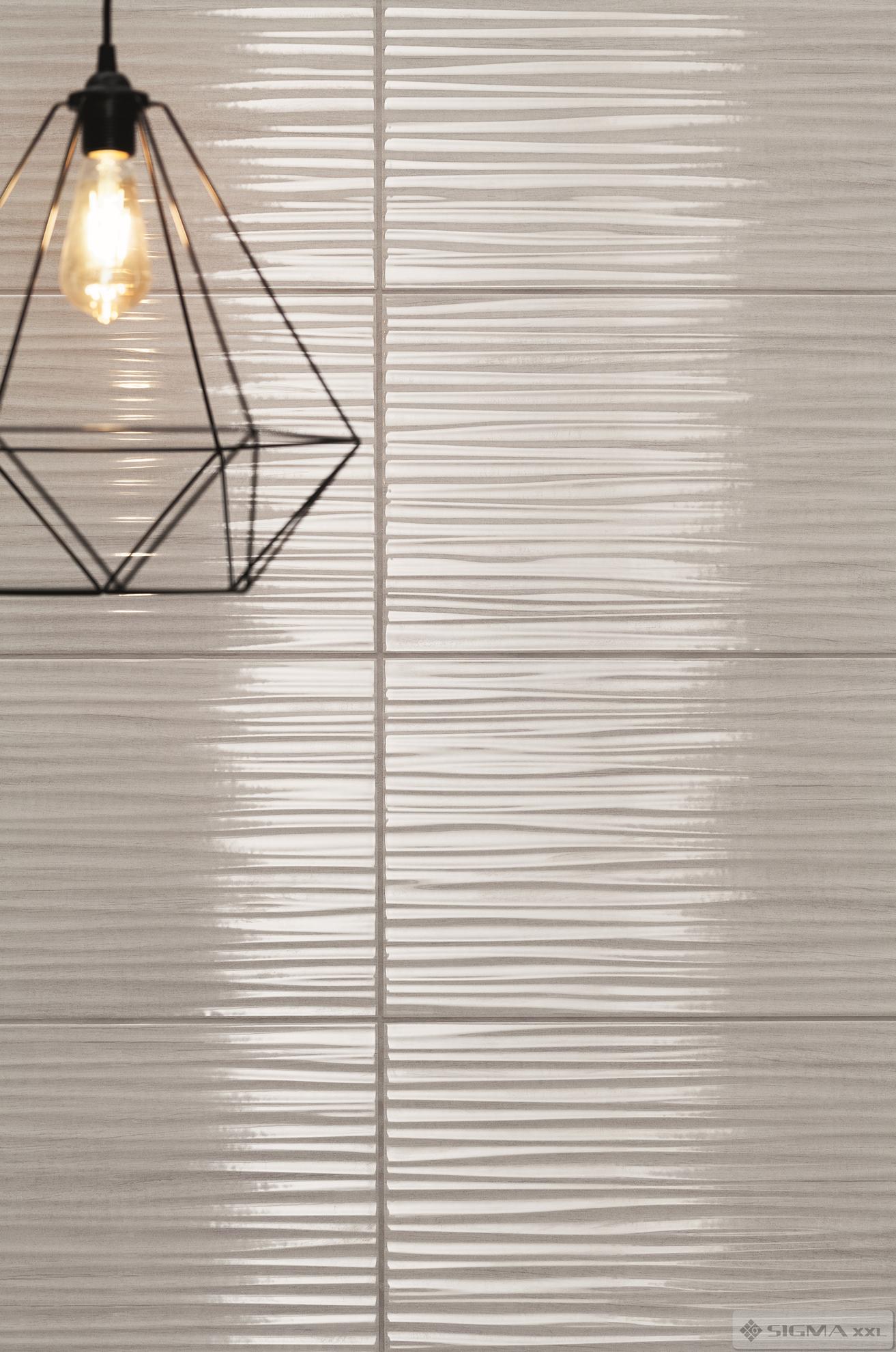 Imagine Faianta Malena Grey STR 30,8x60,8