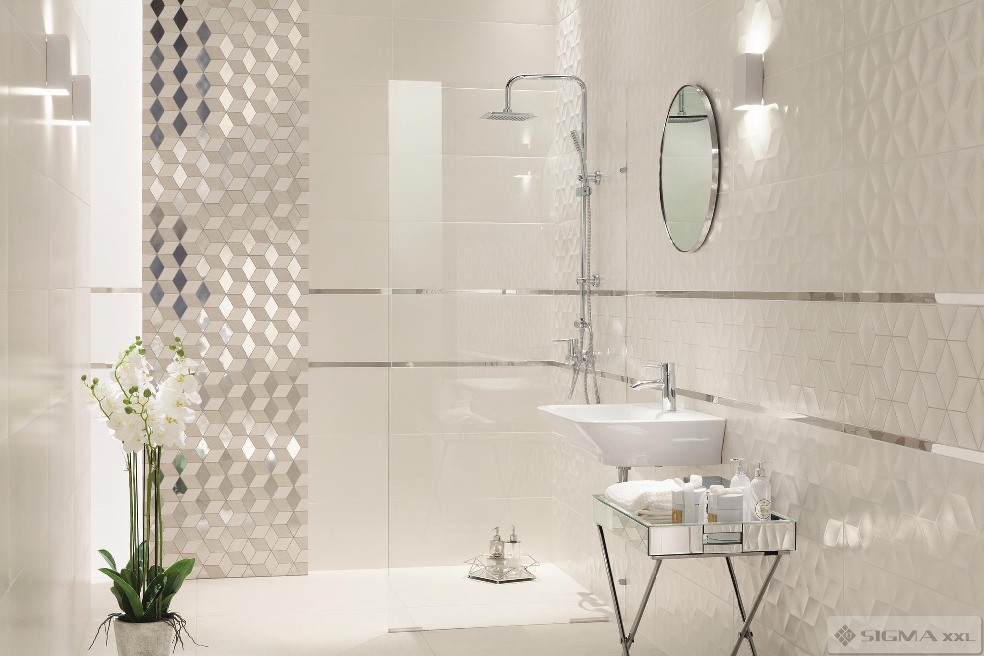Imagine Mozaic Perla White 28,9x22,1