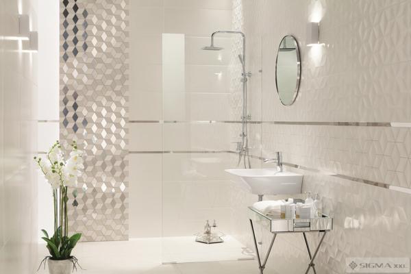 Mozaic Perla White 28,9x22,1