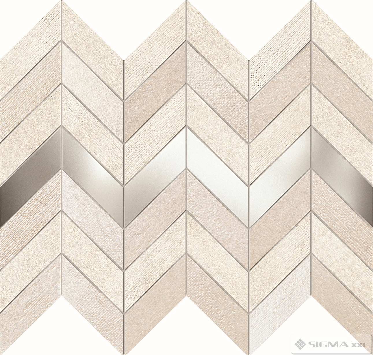 Imagine Mozaic Tasmania Grey 29,8x24,6