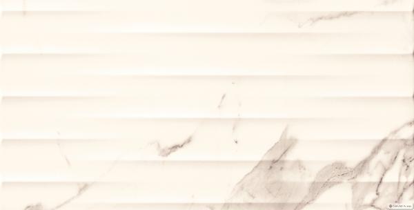 Faianta Bonella White STR 30,8x60,8