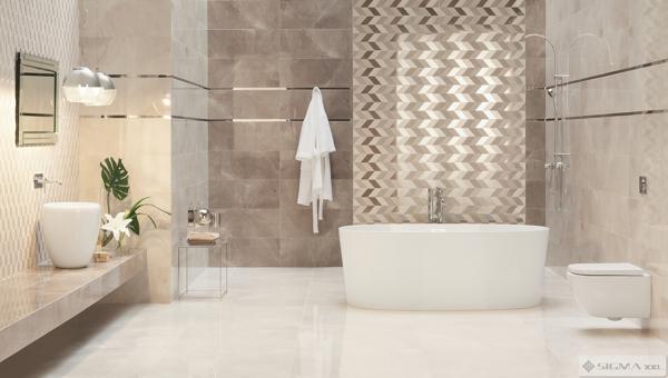 Mozaic Parma Ivory 30,5x30,3