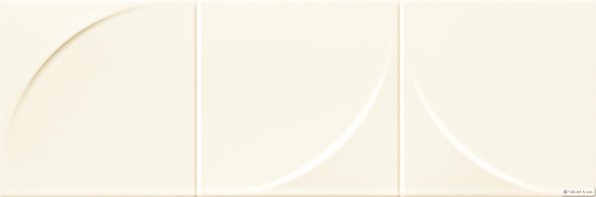 Imagine Faianta Avignon White STR 14,8x44,8