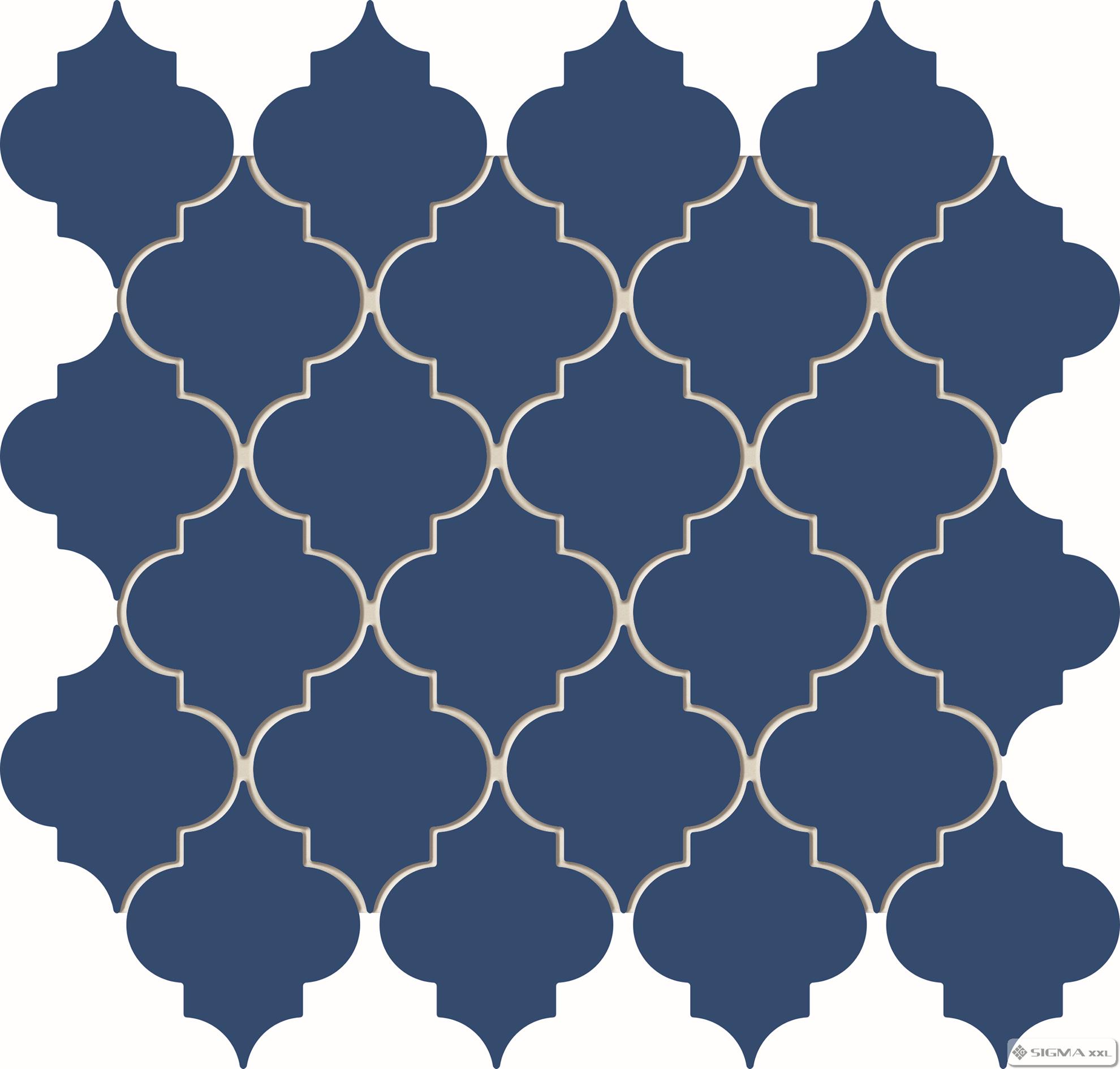 Imagine Mozaic Avignon Cobalt 26,4x24,6