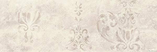 Imagine Faianta Silence Silver Carpet Dekor 25x75