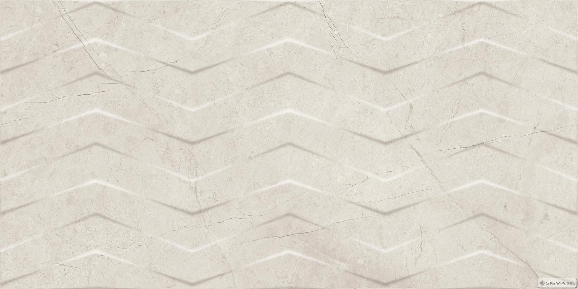 Imagine Faianta Afternoon Silver Struktura Mat 29,8x59,8